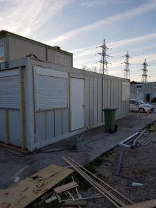 bungalow réparation Toulon