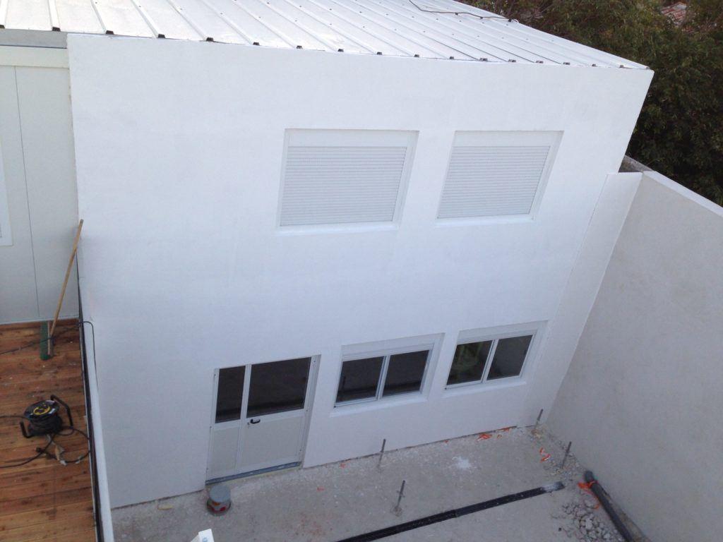 construction modulaire Aix en Provence