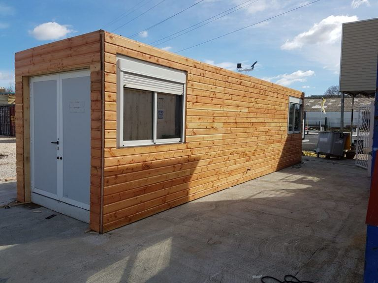bungalow réparation Aix en Provence