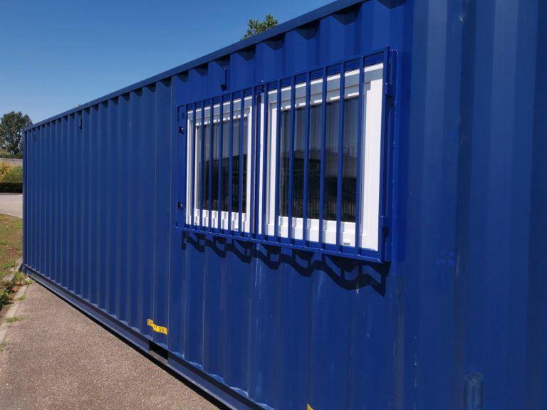 Container bungalow Marseille Aix en Provence