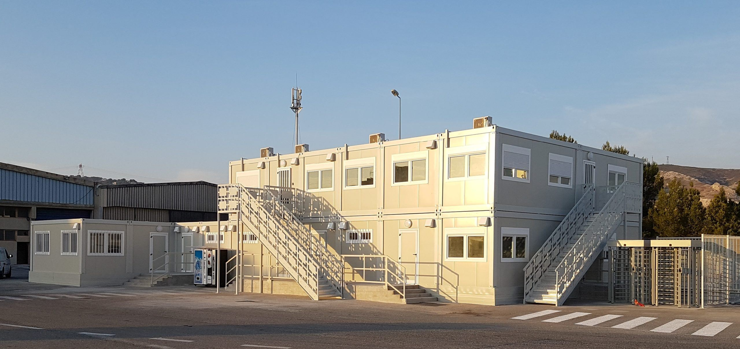 construction modulaire Marseille