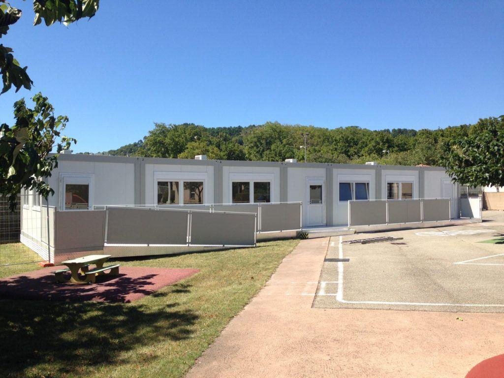 construction modulaire Toulon